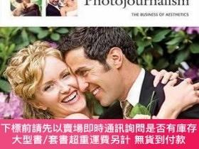 二手書博民逛書店Wedding罕見Photojournalism婚禮攝影,英文原版Y449990 Paul,D.,Van Ho