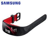 Samsung Gear Fit2 Pro 紅 - 短錶帶【愛買】