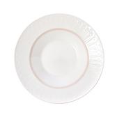 黛蕾爾骨瓷湯盤9吋