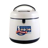 【艾來家電】【刷卡分期零利率+免運費】 YAMASAKI山崎家電2.5L多功能燜燒鍋(SK-25BN)