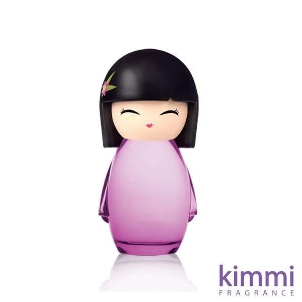☆薇維香水美妝☆Kimmi Billie比莉 香氛娃娃 迷你香水5ml