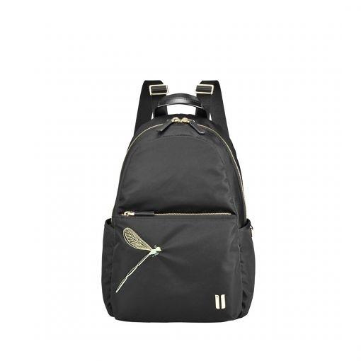 SUMDEX  NOD-770BK-DG 平板輕巧後背包黑色(蜻蜓版)