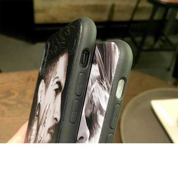 (附掛繩)三星 A51 A71 S20+ S20 Ultra Note 10 lite Note10+ Pro 日韓 角落生物 保護殼 全包邊軟殼 浮雕 手機殼