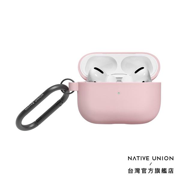【NATIVE UNION】Roam漫遊系列保護套 - 柔霧粉