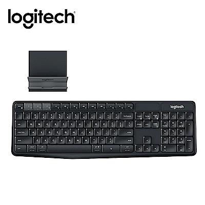羅技 K375s 無線鍵盤支架組合Multi-Device