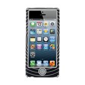 [NATHAN] iphone 5 手持式手機帶 黑 (NA4926NBS)