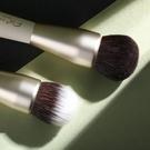 化妝刷平頭刷