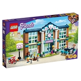 LEGO樂高 41682 心湖城學校 玩具反斗城