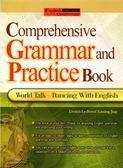 書Comprehensive grammar and practice book wor