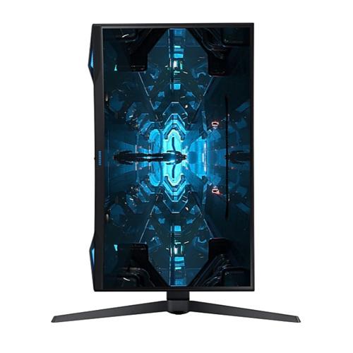 Samsung 三星 27吋 C27G75TQSC / Odyssey 16:9 240Hz HDR600 2K畫質 G-Sync 低藍光 1000R 曲面VA螢幕(LC27G75TQSCXZW)