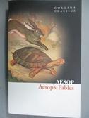 【書寶二手書T8/原文小說_GDF】Aesop s Fables_Aesop