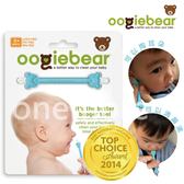 【one more】美國代購 正品 亞馬遜4.6顆星好評 美國Oogiebear QQ熊 兩用雙向 耳鼻清潔棒