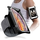 CITY 超薄萊卡布 for iPhone11 / iPhone11 Pro / iPhone11 Pro Max 防潑透氣手機運動臂套