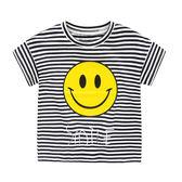 現貨 男童短袖T恤夏季2019新款韓版童裝寶寶兒童1歲3小童半截上衣18個月-7歲 男童短袖
