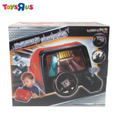 玩具反斗城 掌上型模擬賽車遊戲
