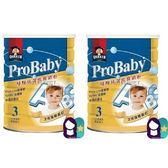 桂格 Probaby特選成長奶粉(1500g×2罐)