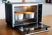 小型烤箱電烤箱家用烘焙多功能全自動蛋糕33升小型迷你220Vigo 貝兒鞋櫃