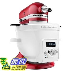 [美國直購] KitchenAid KSM1CBT Precise Heat Mixing Bowl for Tilt Head Stand Mixers 攪拌機 配件