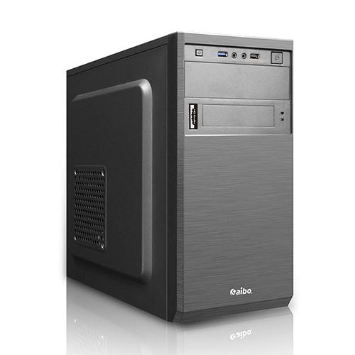 aibo 星界 USB3.0 一大一小 電腦機殼 (CASE-CB542-U3)