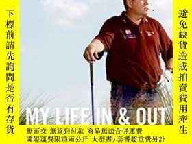二手書博民逛書店My罕見Life In And Out Of The RoughY364682 Daly, John Harp