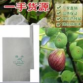 果實套袋 無花果專用套袋紙袋草莓櫻桃李子黑布朗百香果圣女果袋防水蟲 3C數位百貨