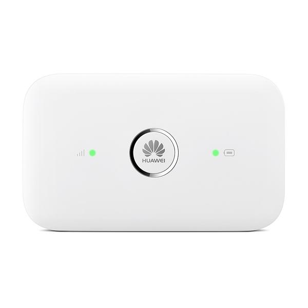 [富廉網] HUAWEI 華為 E5573S-806 4G 行動分享器