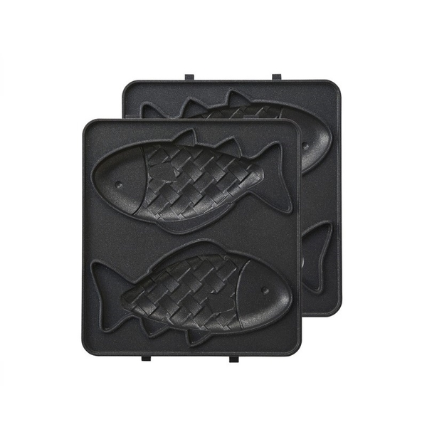 BRUNO BOE043 熱壓三明治鬆餅機 鬆餅機專用 烤盤配件 鯛魚燒烤盤 另有多種烤盤 原廠公司貨