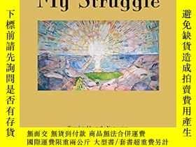 二手書博民逛書店My罕見Struggle: Book SixY255174 Ka