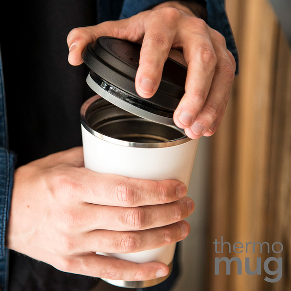 Thermo Mug – 大口徑保溫隨行杯 鈴木太太