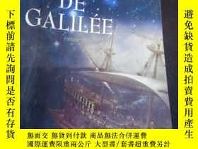 二手書博民逛書店L AMI罕見DE GALILEEY15389