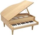 Kawai【日本代購】河合 迷你鋼琴 日本製P–32 1144-木紋色