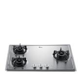 (全省安裝)喜特麗三口爐檯面爐(與JT-GC309S同款)瓦斯爐桶裝瓦斯JT-GC309S_LPG