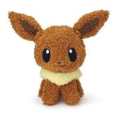 尼德斯Nydus 日本正版 精靈寶可夢 神奇寶貝 Pokemon 絨毛玩偶 娃娃 伊布 Eeve 約24公分