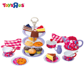 玩具反斗城  【JUST LIKE HOME 】英式下午茶蛋糕組