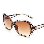 太陽眼鏡-偏光豹紋時尚經典抗UV女墨鏡4色71g78【巴黎精品】