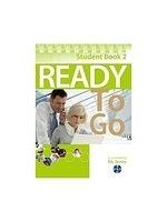 二手書《Ready to Go: Student Book 2 - with audio CD (English as International Language Series)》 R2Y 9780984509744