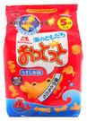 《松貝》森永小魚餅5袋入95g【4902...