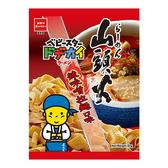 《優雅食》點心條餅-辣味噌拉麵口味78g【愛買】