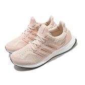 adidas 慢跑鞋 UltraBOOST 5.0 DNA W 奶茶色 米白 白 女鞋 裸色 愛迪達 運動鞋 【ACS】 FZ1851
