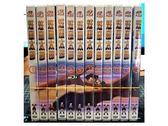 挖寶二手片-B14-069-正版VCD-動畫【炫風太郎 01-12】-套裝