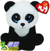 [104美國直購] Ty 毛絨玩具 熊貓 Ty Beanie Babies Ming - Panda Bear