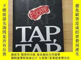 二手書博民逛書店Tap,罕見Tap(京)Y179933 見圖 見圖