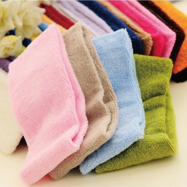 男女款毛巾髮帶 毛巾彈力髮圈 多色可選【櫻桃飾品】【26712】