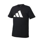 ADIDAS 男短袖T恤(純棉 亞規 休閒 上衣 慢跑 愛迪達≡體院≡ GP9503