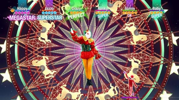 預購 PS4 舞力全開2021 Just Dance 2021 中文版 11/12發售