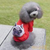 泰迪狗狗衣服夏裝幼犬貓咪夏裝