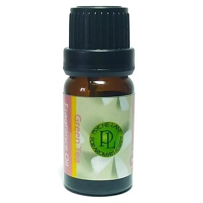 綠茶香精 10ml。Green Tea Fragrance Oil