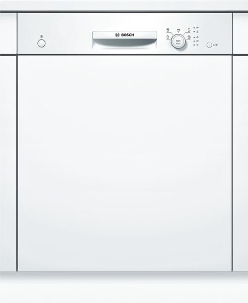 BOSCH 德國博世 SMI53D02TC 2系列 60cm 洗碗機 半嵌式