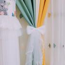 窗簾紗簾綁帶 單個價格
