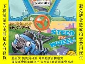 二手書博民逛書店Steer罕見the Wheel!Y362136 Michael Teitelbaum Simon &